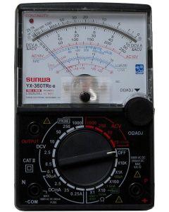 Aparat de masura, multimetru analogic YX-360TR