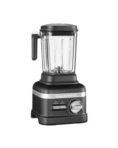 Blender Artisan Power Plus 5KSB8270E, 12 trepte de viteza, 2,6 L,1800W, KitchenAid