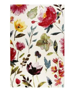 Covor Floral Summer Breeze, Multicolor, 120x170