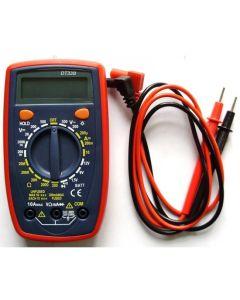 Multimetru digital DT-33B
