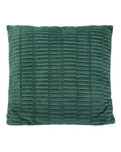 Perna decorativa Filling Verde, L45xl45 cm
