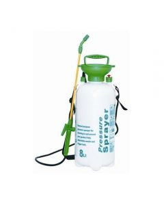 Pompa manuala de stropit Straus Austria 8 litri