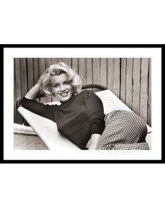 Tablou Poster Iconic Collection Monroe 3, 70 x 50 cm