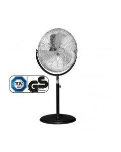 Ventilator cu picior TVM 18 S Consum 120 W/h 3 trepte Diametru elice 45cm 3 palete ventilare